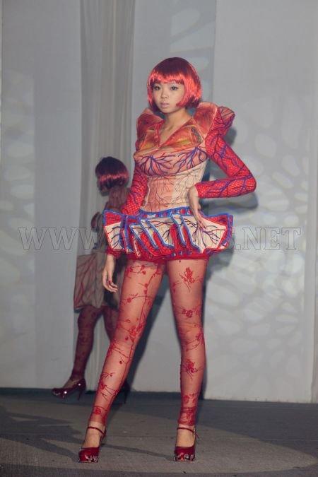Anatomic Dresses