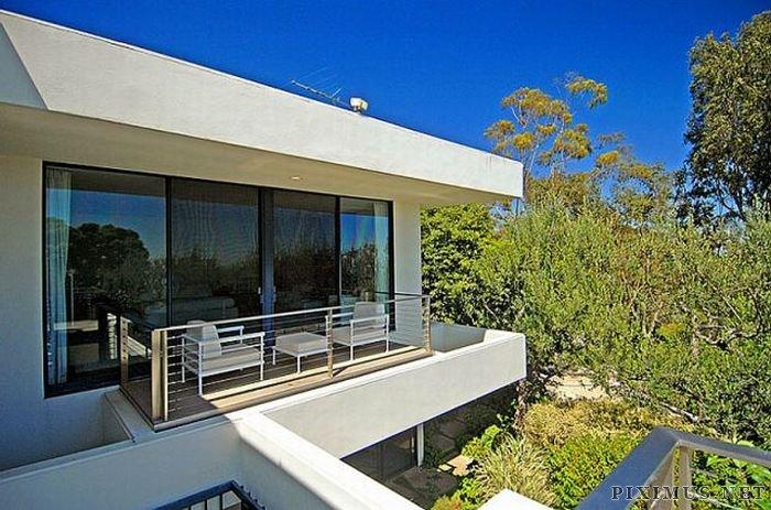 Jennifer Aniston's New House