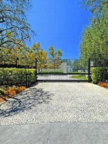 Jennifer Aniston's New House