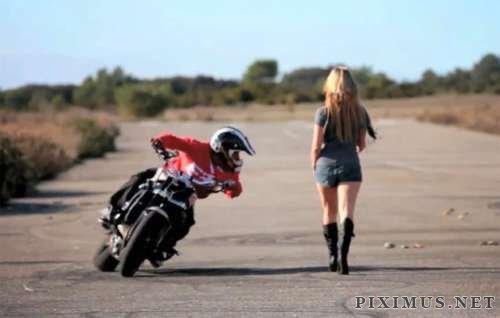 Moto Pics