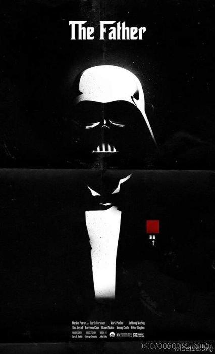 Star Wars Photo Tribute