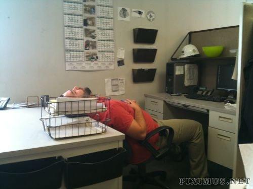 I hate my job, part 5