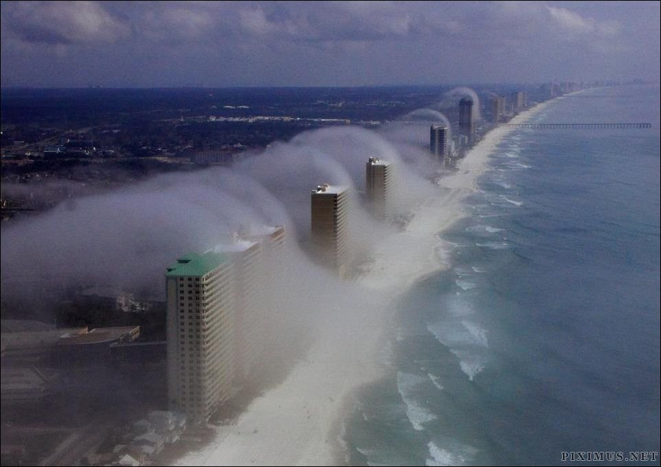 Florida's Unbelievable Meteorological Event