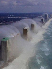 Florida's Unbelievable Meteorological Event