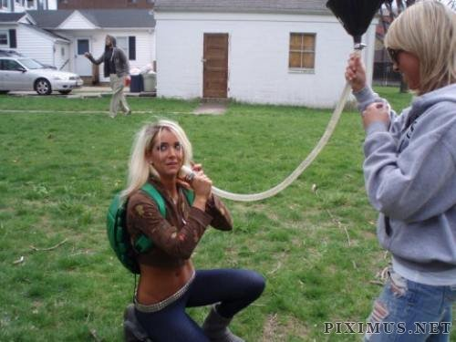 Jenna Marbles - Youtube Star