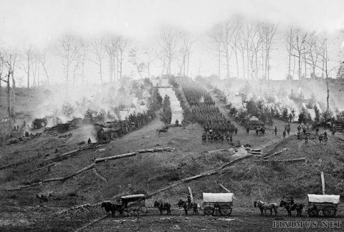 US Civil War Photos