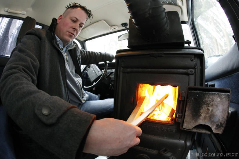 What to Do in Winter if Your Car's Heater Doesn't Work