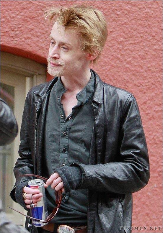 Macaulay Culkin's Aging Timeline