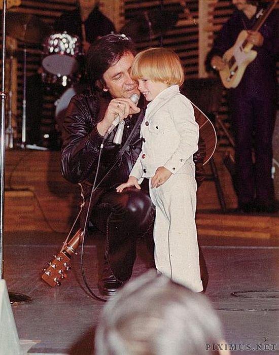 Classic Rock Star & Pop Star Moments