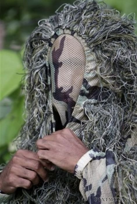 Military Camouflage, part 2