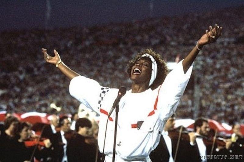 A Whitney Houston Retrospective