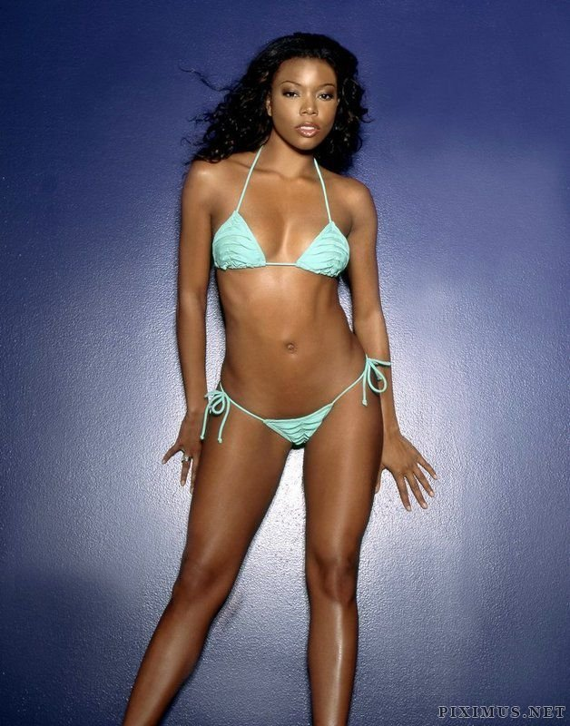 Hot Black Women