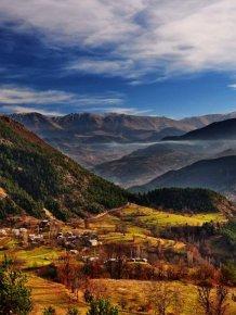 Beautiful Landscape Photos