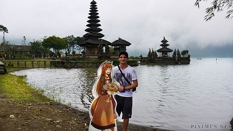 Taking Trip with a Girlfriend