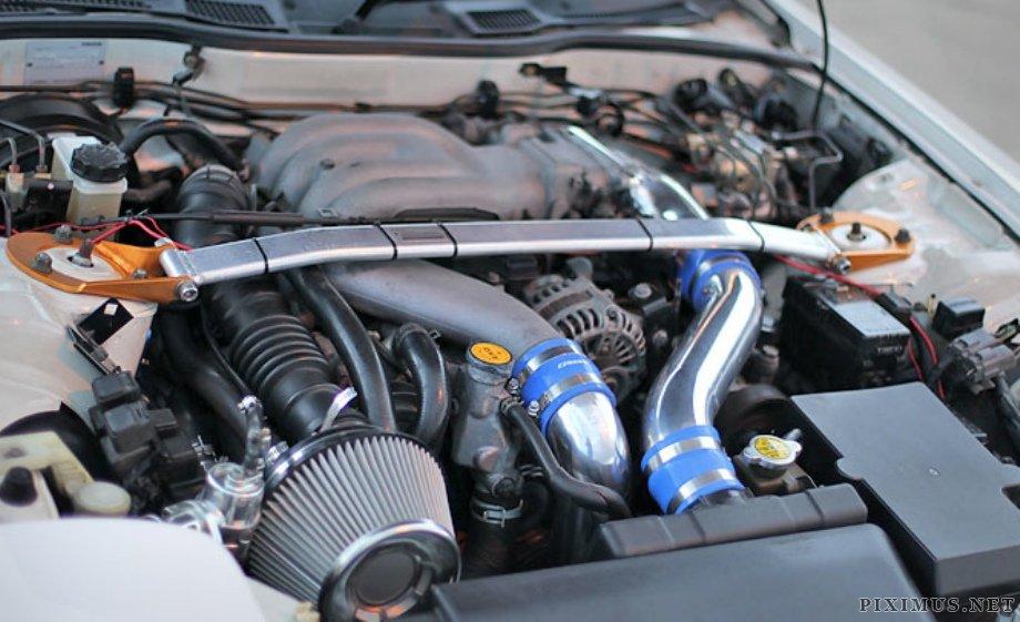 Mazda RX7 FD35
