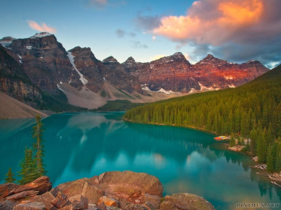Beautiful Places in the World, part 2