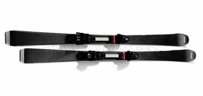 Audi Carbon Ski Concept