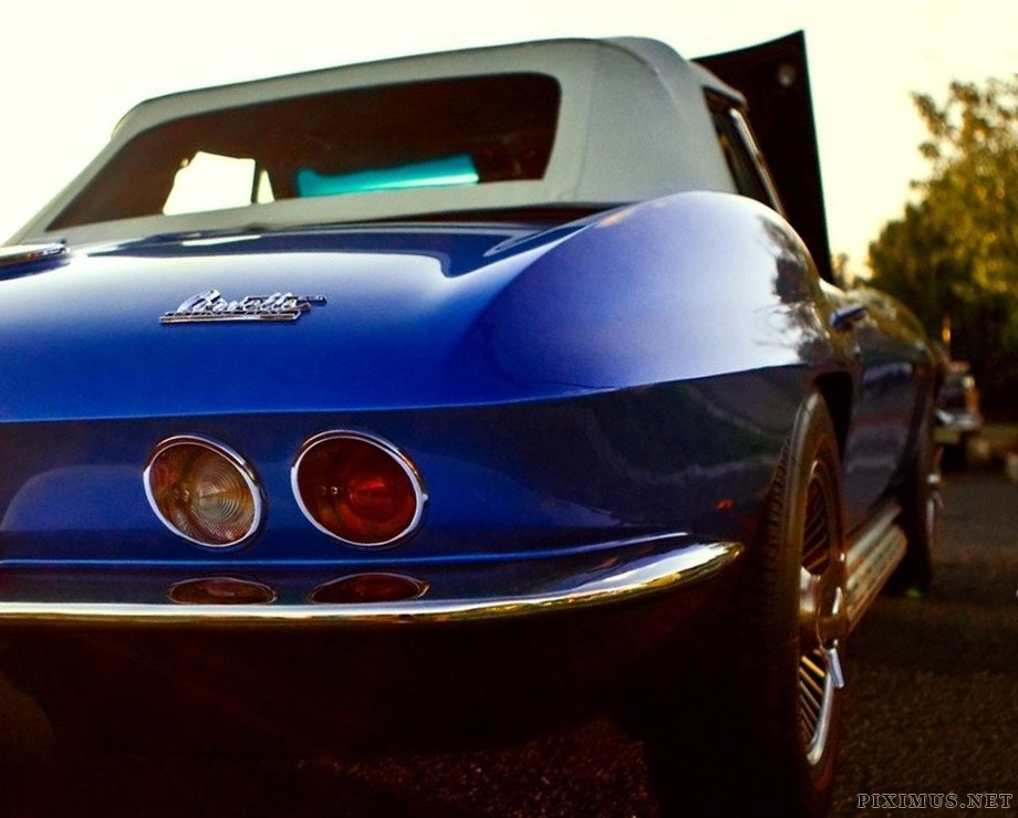Dream Cars, part 9