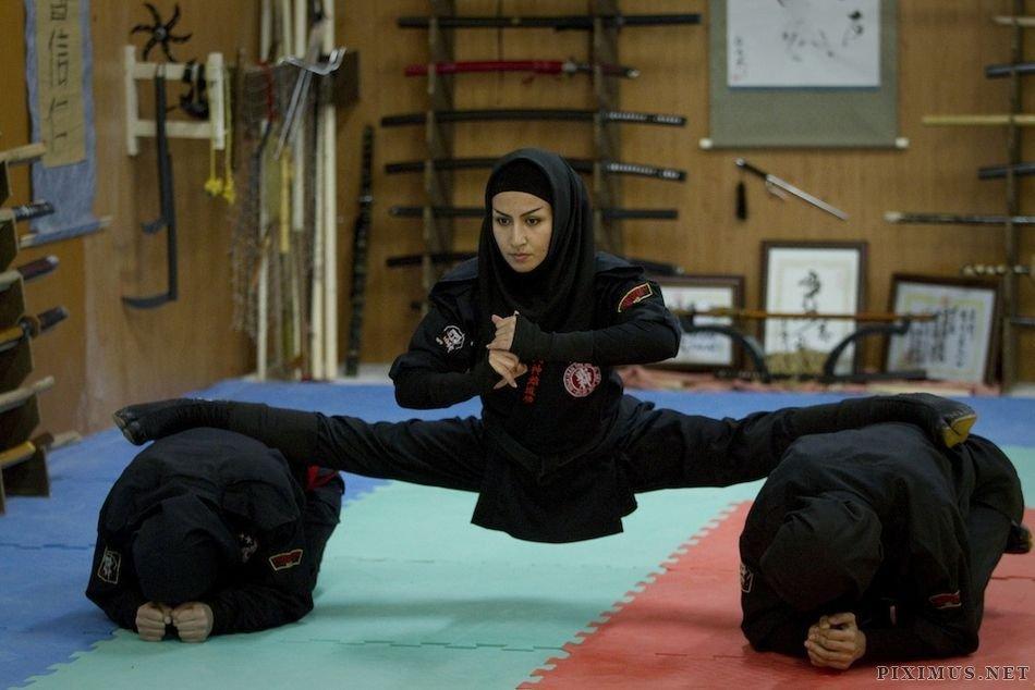 Iranian Secret Weapon