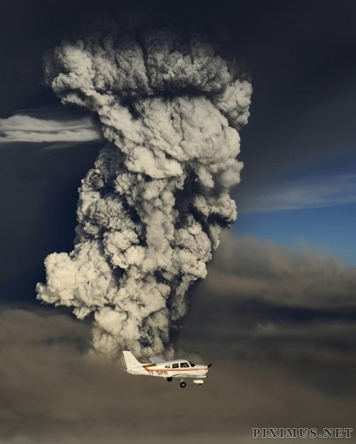 Amazing airplane photo gallery