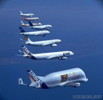Amazing airplane photo gallery