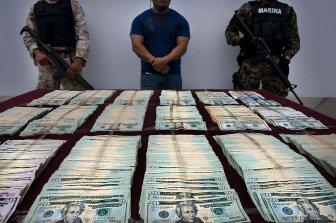 Mexican narco-culture