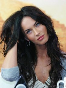 Megan Fox Twitpics