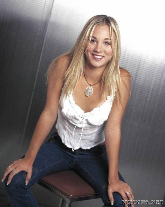 Kelly Cuoco