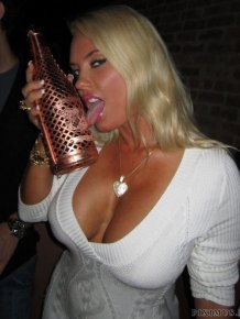 Coco Austin photos from Twitter