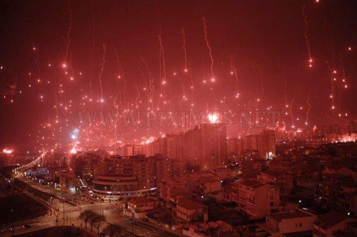 Signal Flares