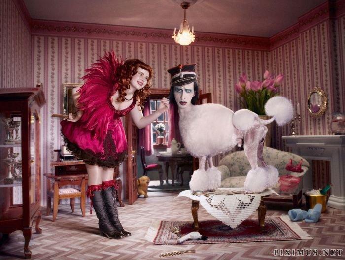 Amazing photos by Frieke Janssens