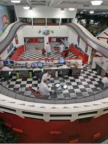 The most unusual offices