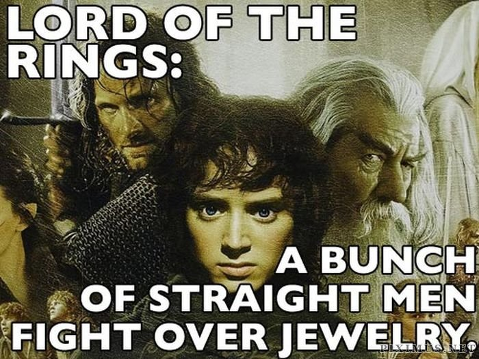 Famous Movies in One Sentence