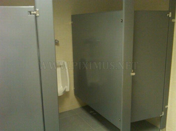 Smart Way to Build Urinals