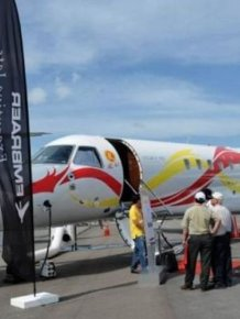 Jackie Chan Private Jet