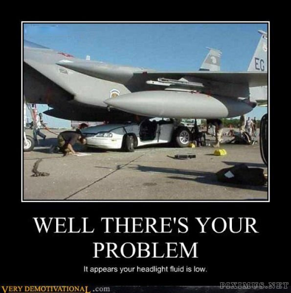 Funny Demotivational Posters , part 46