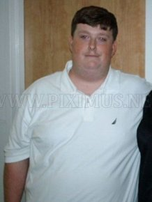 Before/after Pics of 100 Pounds Lost in 6 Months
