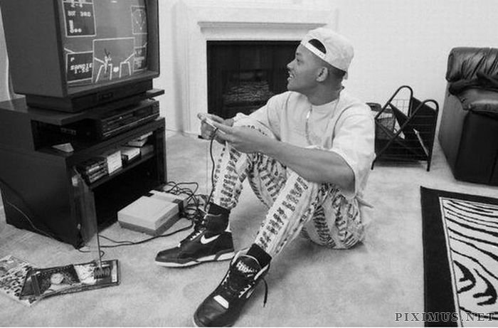 Pictures That Perfectly Capture The '90s
