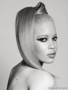 Diandra Forrest – Top-Model Cinderella