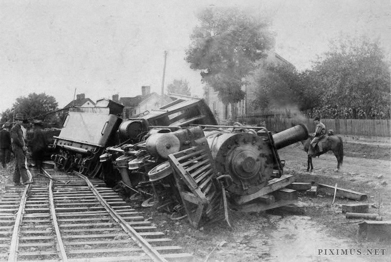 Failures of the last century