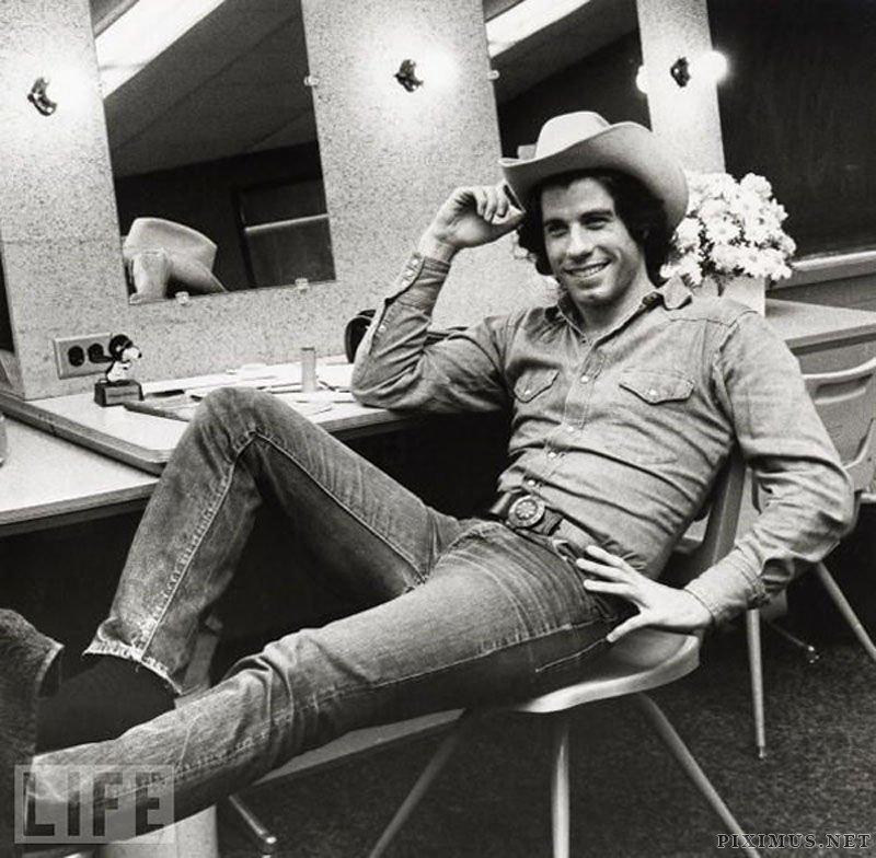 Classic Life Magazine Celebrity Photos