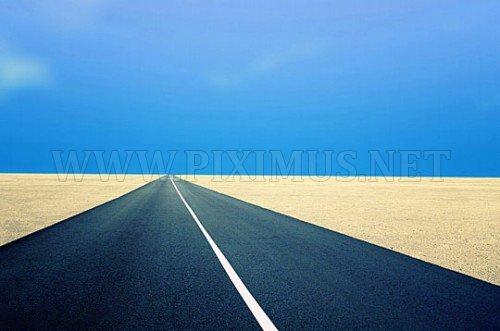Roads, part 2