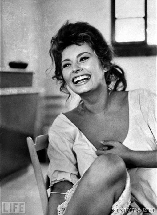 Classic Celebrity Photos