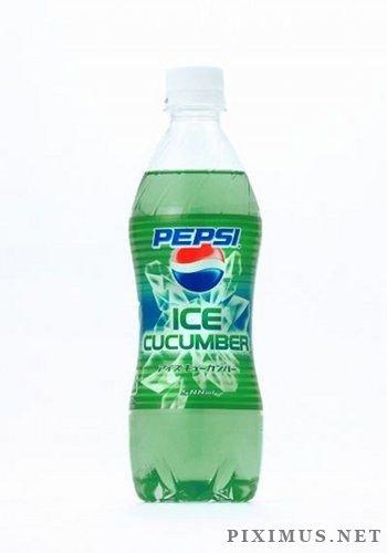 Lesser-Known Pepsi Flavors