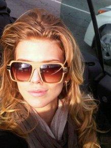 AnnaLynne McCord Twitpics