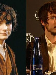 Lord Of The Rings Actors Now