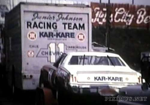 Nascar Hauler From The Past Vehicles