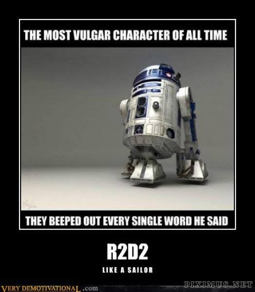 Funny Demotivational Posters , part 49