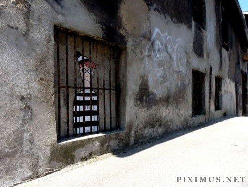 Amazing Graffiti
