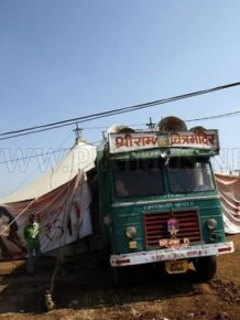 Mobile Cinemas In India
